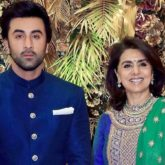 Neetu Kapoor opens up about her bond with Ranbir Kapoor; reveals it has strengthened after her return to acting