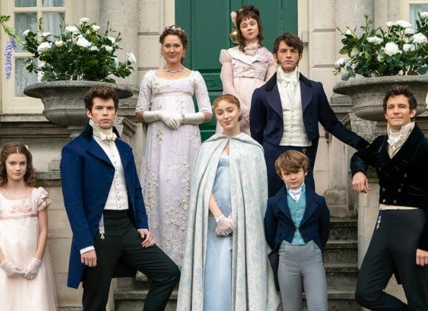 Netflix series Bridgerton halts shooting of season 2 for 24-hours after crew member tests COVID-19 positive