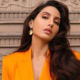 Nora Fatehi plays a RAW agent in Bhuj; role similar to Alia Bhatt's role in Raazi