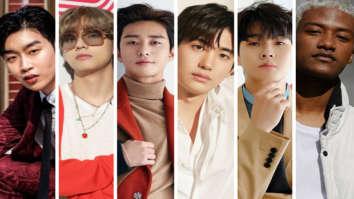 Peakboy's new song 'Gyopo Hair' to feature BTS' V, Park Seo Joon, Park Hyung Sik, Choi Woo Shik and Han Hyun Min