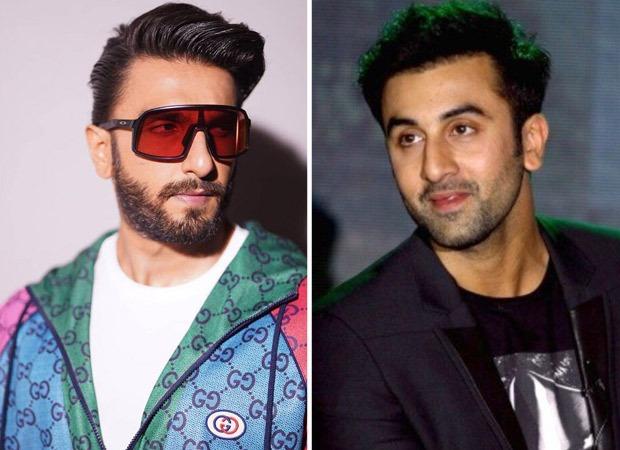 Ranveer Singh, not Ranbir Kapoor in Baiju Bawra
