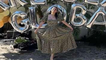 Selena Gomez is taking her Rare Beauty brand global