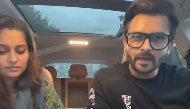 Shoaib Ibrahim gives a health update about his father; says MRI scan showed that his clot denser
