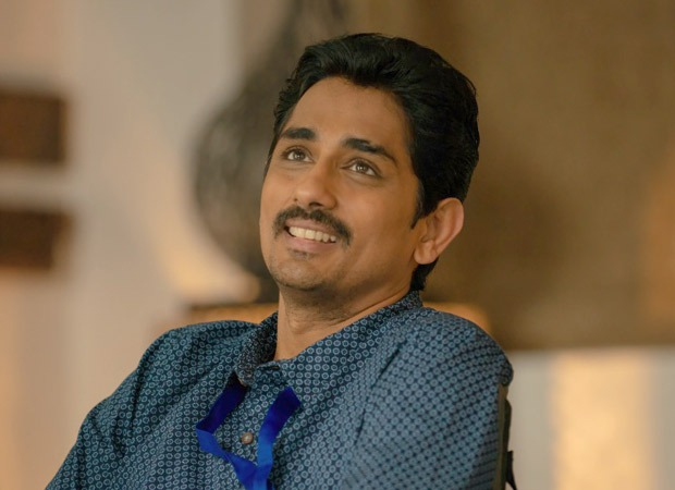 """Siddharth on Mani Ratnam's Navarasa - """"It is a step to help the film fraternity and the people involved by raising funds, who have been severely affected by COVID"""""""
