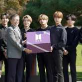 South Korea President Moon Jae-in appoints BTS as his Special Envoy for Public Diplomacy; group to attend UN General Assembly in September