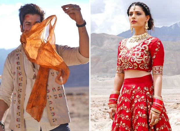 Sunny Kaushal and Sayami Kher to Come-together-for-jubin-nautiyals-romantic-track-dil-lauta-do-bollywood-news-bollywood-hungama