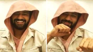 Vicky Kaushal blows away Hrithik Roshan, Deepika Padukone with his 'Purple Hat' rap (1)