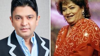 T-Series head Bhushan Kumar announces biopic on late choreographer Saroj Khan