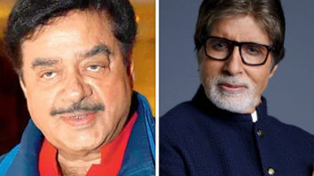 Shatrughan Sinha reveals he had rejected Sholay; says he is sad but happy that Amitabh Bachchan got a big break