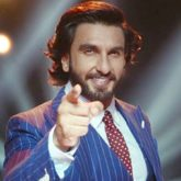 The Big Picture teaser: Ranveer Singh explains the game show format in his own style