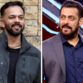 Rohit Shetty says he now understands why Salman Khan would lie down while hosting Bigg Boss
