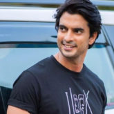 Did you know? Gashmeer Mahajani is one of those few actors who avoids using body double for action sequences! Here's how the actor reacted