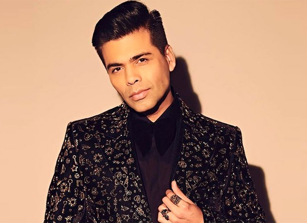 Karan Johar to get back to direction; official announcement on July 6