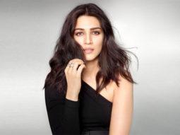 Kriti Sanon resumes the shoot of Adipurush; to wrap up Bachchan Pandey next