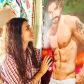 On Ranveer Singh's birthday, Kriti Sanon shares a still from Mimi featuring Ranveer