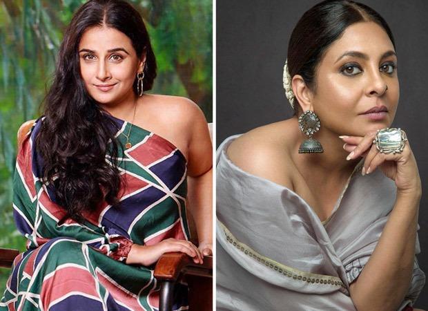 Vidya Balan and Shefali Shah's maiden screen collaboration titled Jalsa