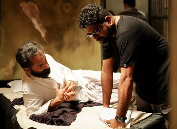 """""""I believe that Malik became closer to my heart while developing and executing the film, that will remain forever"""" says the film's director Mahesh Narayanan"""