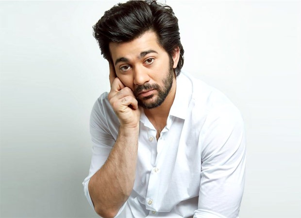 """""""I'm excited to be shooting for something different and fun""""- Karan Deol on resuming shooting"""