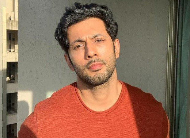 Ahead of his debut series Banned's release, Sahil Anand speaks up on being away from the limelight, says 'I am in Bombay to work, and not to take breaks'