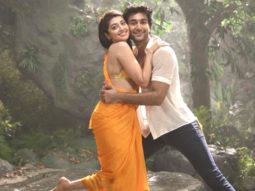 Hungama 2 makers drop teaser of the Chinta Na Kar; Meezaan and Pranitha shot the song in the freezing temperature