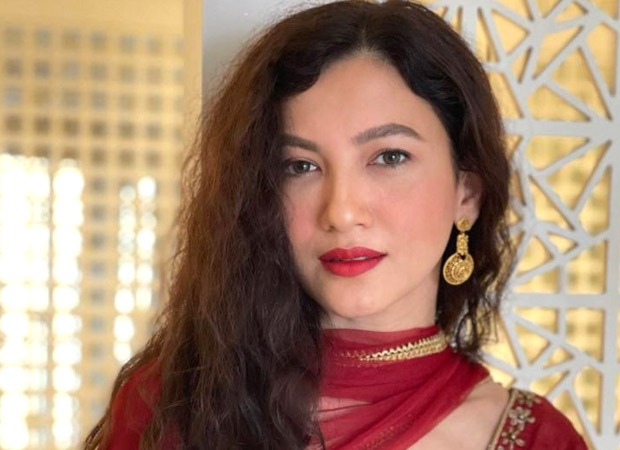 """EXCLUSIVE: """"I am not a person who will do any role offered to an actor""""- Gauahar Khan on why she's selective about her roles"""