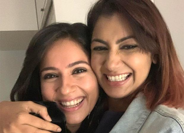 """Everyone on the set of Kumkum Bhagya wants a Kanchi Kaul in their life,"" reveals Sriti Jha"