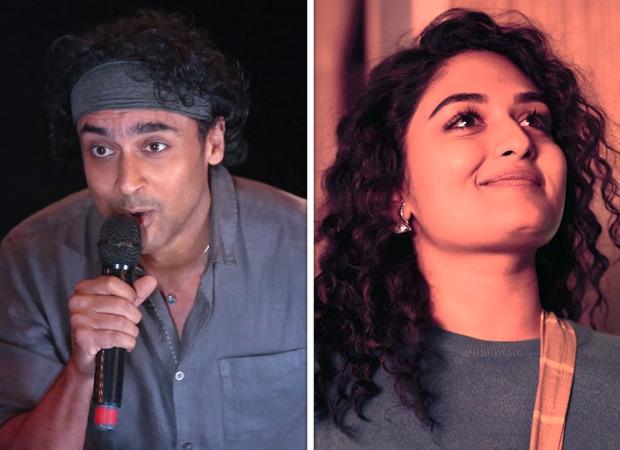 "The characters are very different and edgy""- Gautham Vasudev Menon on Suriya and Prayaga Rose Martin's performance in Navarasa"