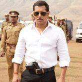 Did Salman Khan confirm Dabangg 4?