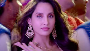 Nora Fatehi is back with her power moves in the song Zaalima Coca Cola from Bhuj: The Pride of India; watch teaser
