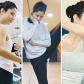 Katrina Kaif shares a video of her intense training sessions for Tiger 3