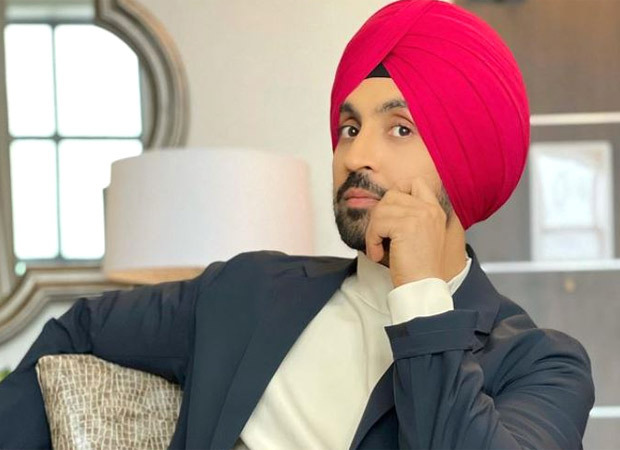 Diljit Dosanjh talks about his net worth; reveals he owns no cars