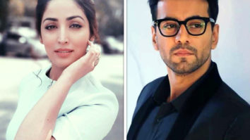 """Yami Gautam thanks Karanvir Sharma after A Thursday wrap - """" It was really nice experience working with you"""""""