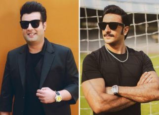 Varun Sharma feels fortunate to work with Rohit Shetty, and speaks on his music bond with co-star Ranveer Singh
