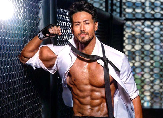 Tiger Shroff reveals the name of his favourite actress; and no it's not Disha Patani! : Bollywood News – Bollywood Hungama