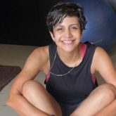 Mandira Bedi posts a smiling picture clicked by daughter Tara