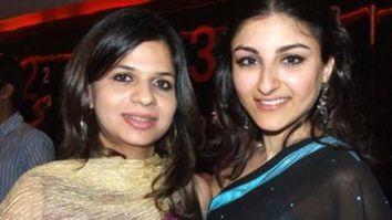 Saba Ali Khan corrects a fan who mistakes her for Soha Ali Khan in Tum Mile