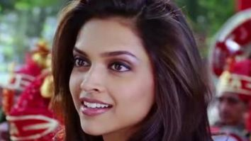 """""""I can't believe it's been 12 years since Love Aaj Kal already"""", says Deepika Padukone as she posts a montage clip filled with memories"""