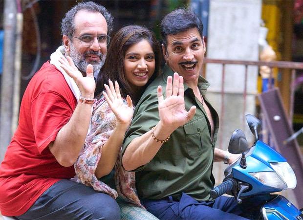 Aanand L Rai to start the second schedule of Akshay Kumar and Bhumi Pednekar starrer Raksha Bandhan in Delhi thumbnail