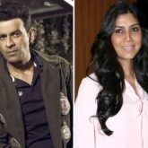 Sakshi Tanwar feels fortunate to work with Manoj Bajpayee in Rensil D'Silva's Dial 100, reminisces her college play directed by him