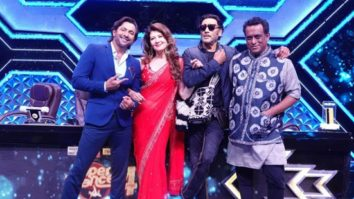 80's iconic pair Sangeeta Bijlani and Jackie Shroff to visit as special guests on Super Dancer - Chapter 4