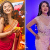 Devoleena Bhattacharjee is speculated to play the lead in Bade Ache Lagte Hain 2 opposite Nakuul Mehta after Divyanka Tripathi turns it down