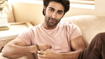 """""""Cinema is constantly evolving and I want to ride the wave"""" - says Aadar Jain"""