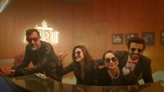 Aahana Kumra, Ayush Mehra, Rajat Kapoor and Soni Razdan to star in Netflix's Call My Agent: Bollywood