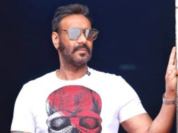 Ajay Devgn The moment THEATRES open, people will FLOCK to the theatres because... BHUJ