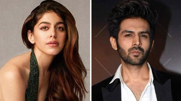 Alaya F to star opposite Kartik Aaryan in Freddy
