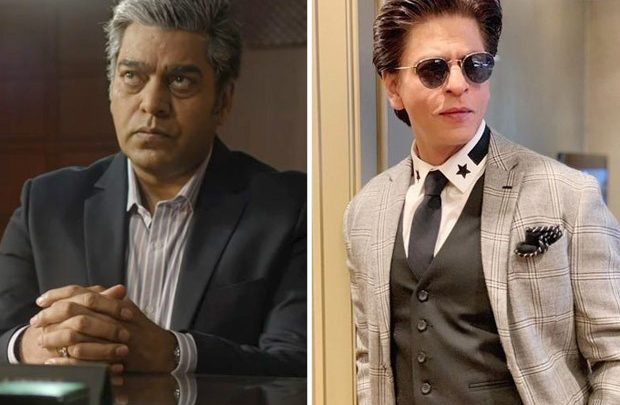 Ashutosh Rana to reprise War role in Shah Rukh Khan starrer Pathan
