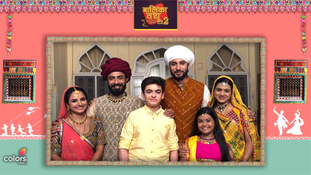 Ballika Vadhu season 2 to start from August 9 on Colors meet the new cast 1