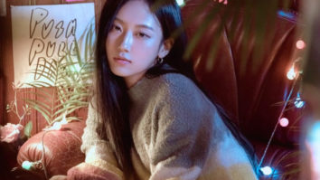 EXCLUSIVE: Korean singer SEORI on 'The Long Night', TXT collaboration, and being inspired by Avril Lavigne