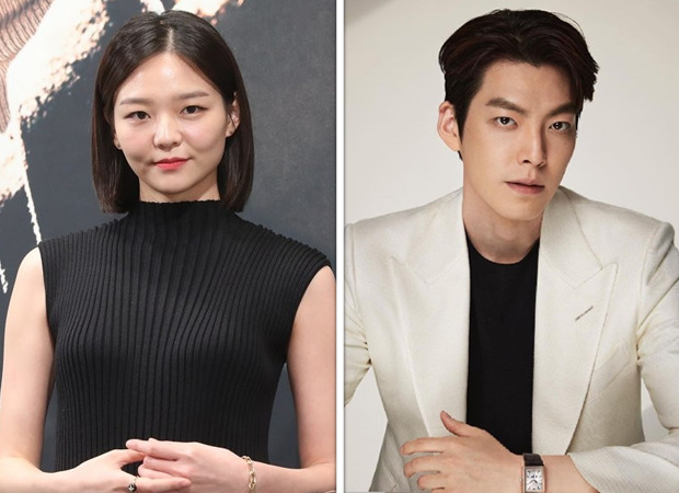 Esom and Kim Woo Bin in talks to star in Netflix's upcoming drama Delivery Knight : Bollywood News – Bollywood Hungama