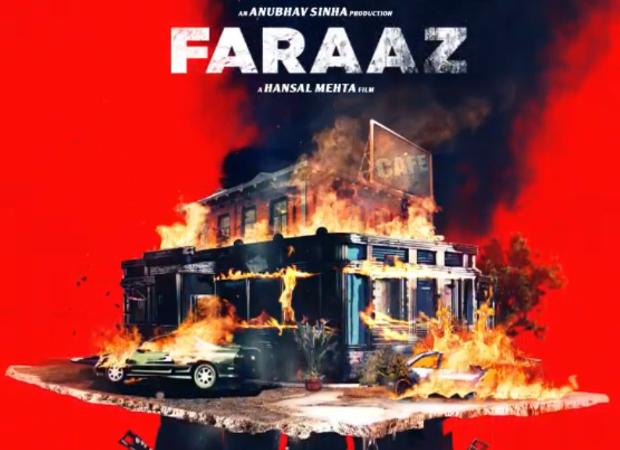 Titled Faraaz, Hansal Mehta's next directorial depicts the Holey Artisan café attack that shook Bangladesh in July 2016 : Bollywood News – Bollywood Hungama